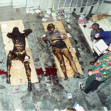 Dead Bodies From 9 11 Jumpers 911 jumpers bodies 9 11 was