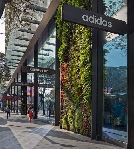 Cheap Gardening Gloves Gardeningclasses Retail Architecture Mall Facade Retail Facade