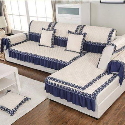 Best Sofa Protector Cover Design Ideas For Modern Living Room Furniture 2019 Cushions On Sofa Sofa Fabric Upholstery Furniture Covers