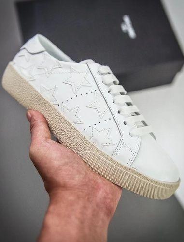 SAINT LAURENT PARIS YSL Sneakers shoes