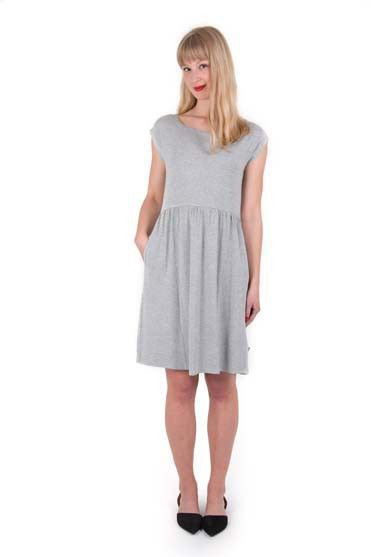 325664804dda Danefae Domenica dress GREY