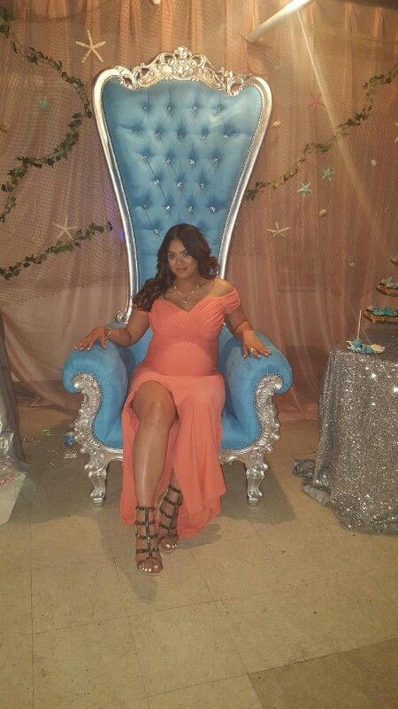 Throne Chair Rental In Nyc Baby Shower Chair Maternity Dresses