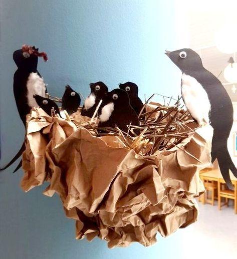 Photo of Поделки и игры для детей