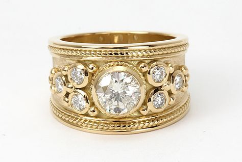 Spectacular modern wide band engagement rings Google Search Ring Pinterest Engagement Google search and Ring