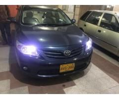 Corolla Altis For Sale 1 6 With Sunroof For Sale In Good Amount Corolla Altis Corolla Best