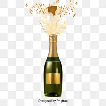 Champagne Bottle Png Vector Psd And Clipart With Transparent Background For Free Download Pngtree Champagne Bottle Bottle Champagne Bottles