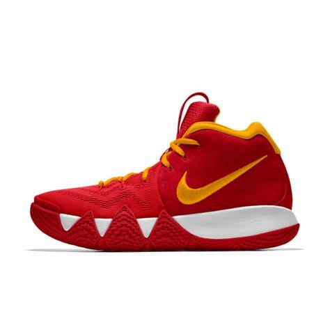 72fbfee3af98 Kyrie 4 iD Men s Basketball Shoe