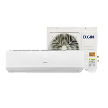 Ar Condicionado Split Wall Elgin Eco Class 12000 Btus Frio 220v