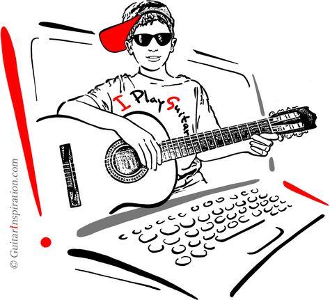 Guitar Inspiration Guitarkyiv