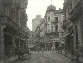 O Mar Do Poeta Sao Paulo De Antigamente 1870 1930 Sao Paulo