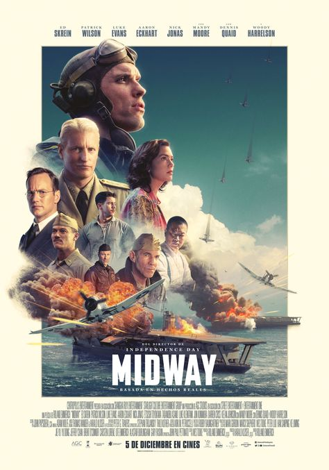 2019 - Midway