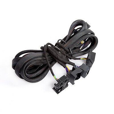 Ad Ebay Link A0587 Extended Wiring Harness 17pin 40pin For Bmw