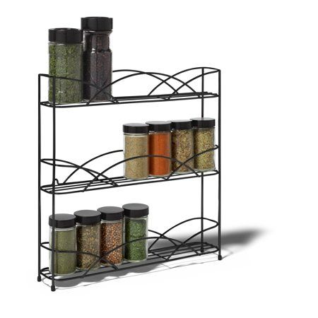 Home Countertop Spice Rack Wall Mounted Spice Rack Spice Rack Holder