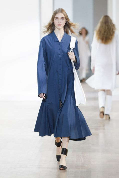 Lemaire   Spring 2016   Look 9 #pfw #ss16 #womenswear #christophelemaire #rtw