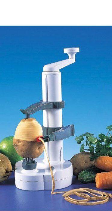 93209 Starfrit automatique éplucheur à pommes de terre