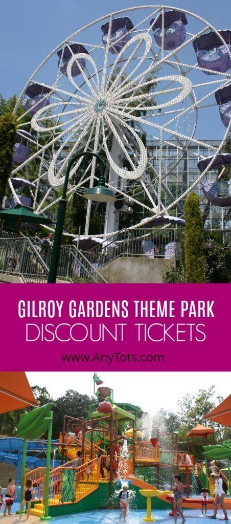 9c0761891a661581876bc2d0189deaa9 - Gilroy Gardens Family Theme Park Tickets