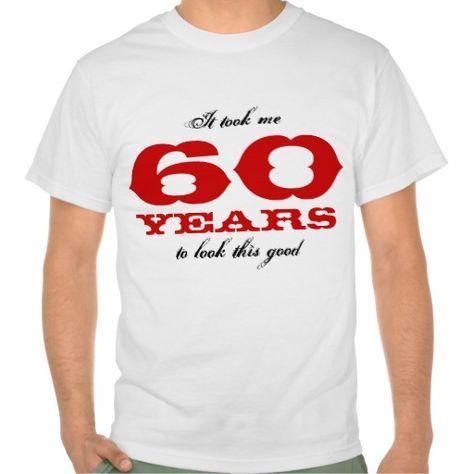 CafePress IT Took Me 60 Years to Look Thi Nightshirt
