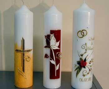 Kerzen Verzieren Weihnachten Google Suche Candele Decorate