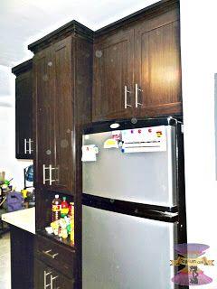 احدث أشكال ودرجات الوان المطابخ الخشب 2021 In 2020 Kitchen Kitchen Cabinets Decor