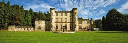 Melville Castle Hotel Near Edinburgh Accommodation