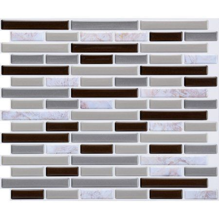 Home Improvement Wall Stickers Tiles Self Adhesive Wall Tiles