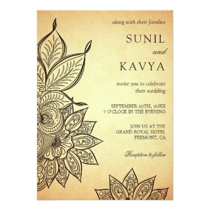 Janoi invitation cards | Janoi | Hindu wedding cards, Muslim wedding cards, Indian wedding cards