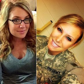 20 Hot Photo Of Us Army Girls You Should Follow On Instagram