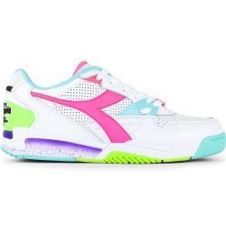 rivenditore di vendita cerca il meglio negozio ufficiale Diadora Rebound Ace Sneaker Herren Sneaker weiß Diadora in 2020 ...