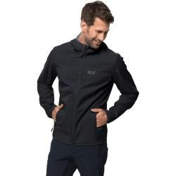 Jack Wolfskin Winddichte Softshelljacke Manner Northern Point Xl Schwarz Jack Wolfskin In 2020 Jack Wolfskin Softshell Soft Shell Jacket