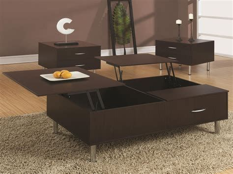 Building Cubes Storage Coffee Table Ikea In 2020