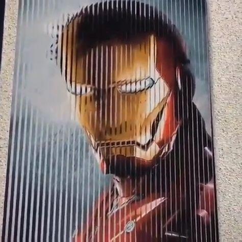 Marvel fan!!😎🔥