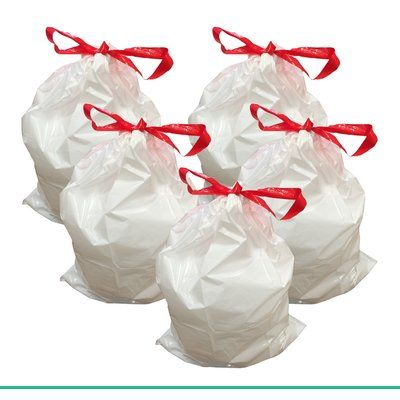 Crucial Trash Bags 50 Count Biodegradable Products Biodegradable Waste