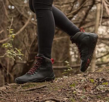 Vivobarefoot Tracker Firm Ground Ladies | Elastische