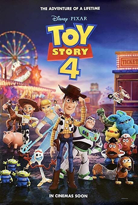 Download Toy Story 4 Pixar Toys Toy Story Full Movies