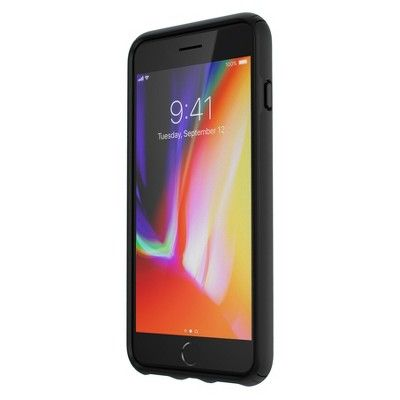 6f5f88b2fec53 Speck Apple iPhone 8 Plus 7 Plus 6s Plus 6 Plus Presidio Pro Case - Black