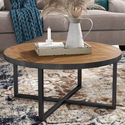 Ahart Frame Coffee Table Coffee Table Retro Coffee Tables