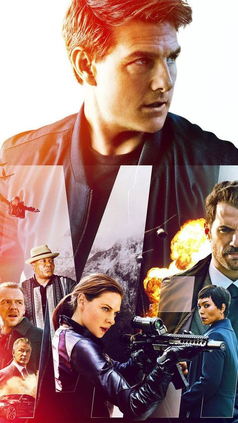 Mission: Impossible Movies Ranked – From The 1996 Original to Fallout