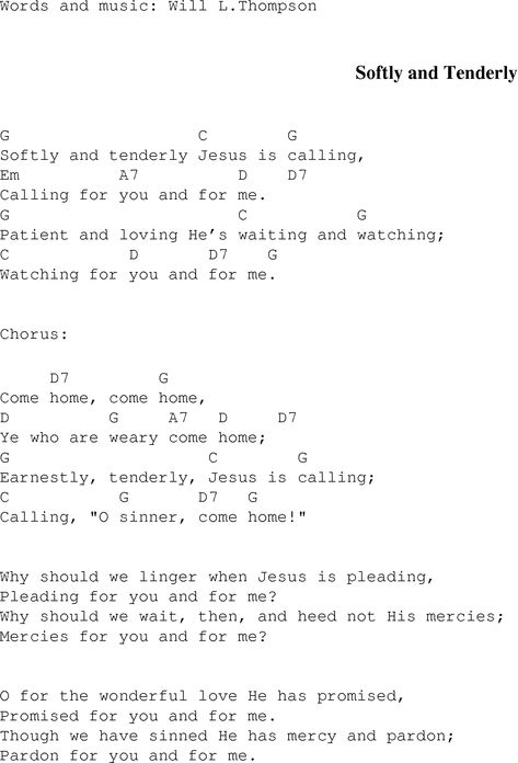 The Lords Prayer Lyrics Chords Johnny Mathis Authoharp Practice