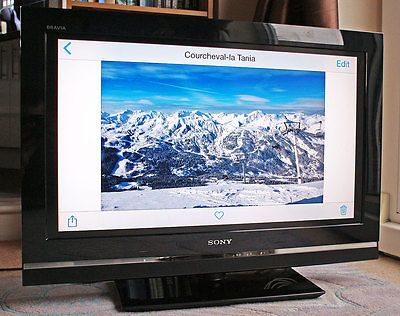 sony flat screen tv 32. sony bravia 32\ flat screen tv 32