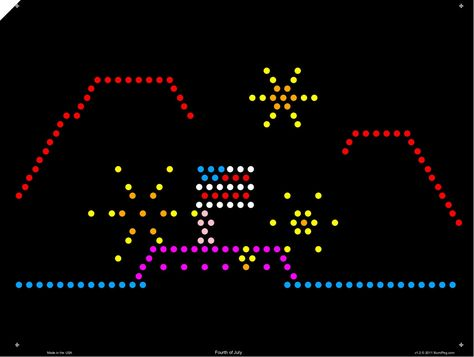 graphic relating to Lite Brite Refill Sheets Printable Free known as Listing of lite brite types very simple pictures and lite brite