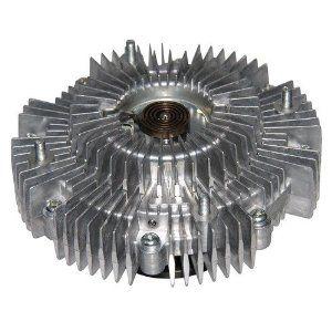 Radiator Cooling Fan Clutch for Toyota Tacoma T100 Pickup Truck 4Runner 4 Runner
