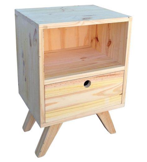 La Tranquera Muebles - Muebles de Pino Macizo