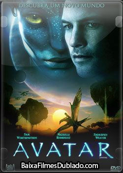 Download Filme Avatar Dublado Legendado Torrent Com Imagens