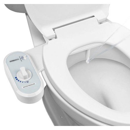 Home Improvement With Images Bidet Toilet Bidet Toilet Seat