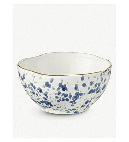 Bitossi Home Fasano Printed Ceramic Cup 6cm Ceramic Cups