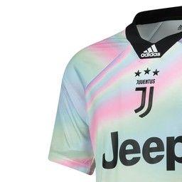 classic fit 28cd2 7c953 Juventus Adidas EA Sports Jersey   Kitbag   Juventus   Ea ...