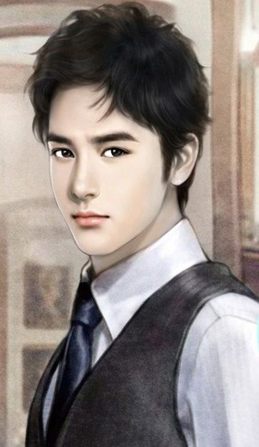 Drawing Realistic Boy 29 New Ideas Handsome Anime Guys Handsome Anime Character Inspiration