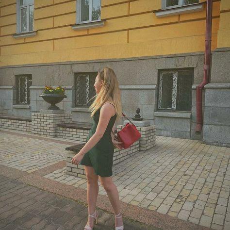 #hotgirlsummer #summer #summer2021 #girl #bag #aesthetic #model #photoposes #kyiv #ukraine
