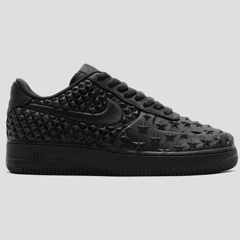 Nike Air Force 1 LV8 VT Independence Day Black (789104 001