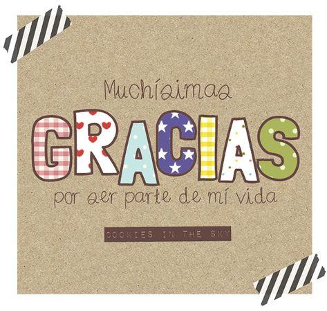77 Imágenes con frases de agradecimiento y gratitud – Información imágenes